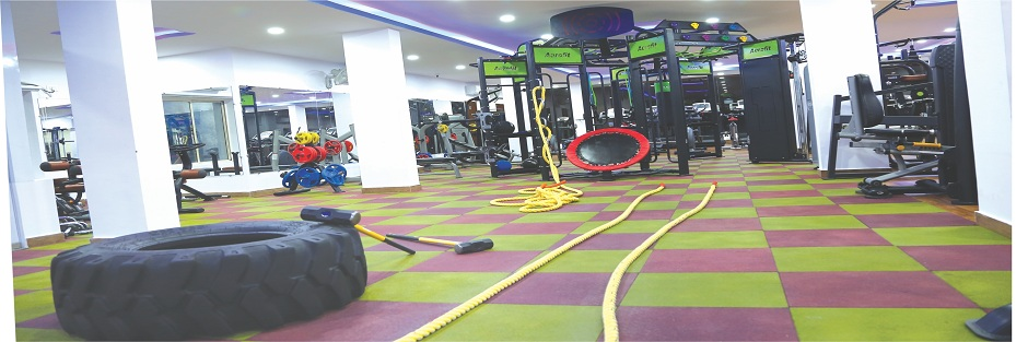 crossfit centers in hyderabad
